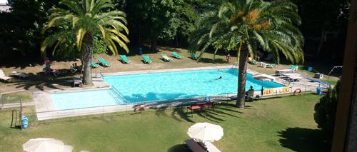 09 04 Parador Cambados piscina