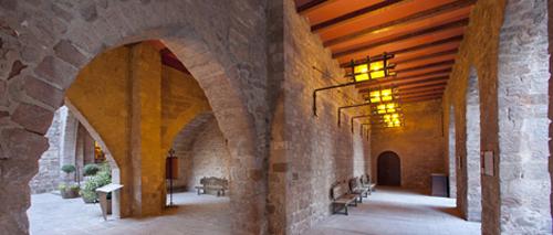 16 03 Cardona, interior