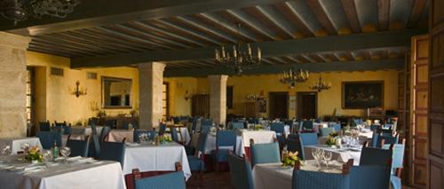 23 04 Parador de Zamora restaurante