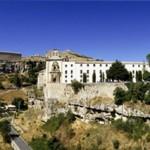 Parador de Cuenca en Castilla La Mancha