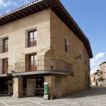 Parador de Santo Domingo de la Calzada, Logroño, La Rioja