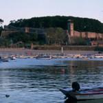 Parador de Baiona Conde de Gondomar, Pontevedra, Galicia