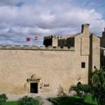 Parador Nacional de Olite en Navarra