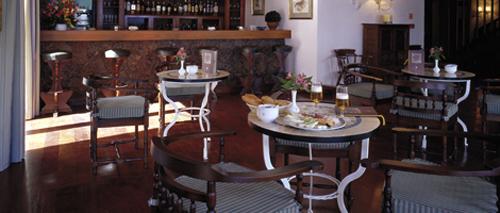 El Hierro, bar