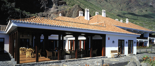 El Hierro terraza
