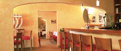 aigablava, restaurante