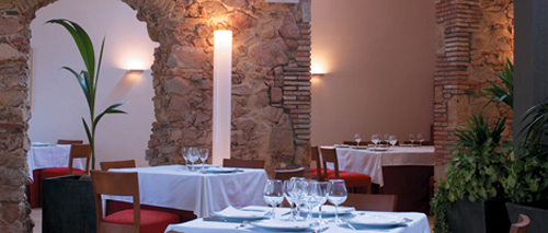 aiguablava restaurante hotel