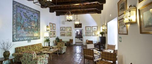 guadalupe lounge