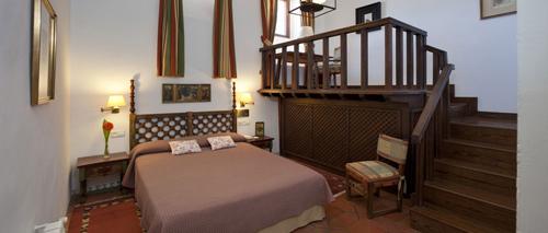 guadalupe room altillo
