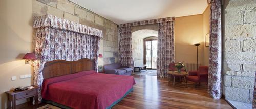 hondarribia room 2