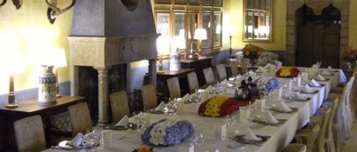 jarandilla banquetes