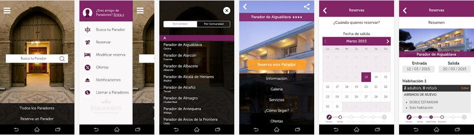 app_paradores