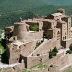La Nit de les Fades en el Castillo de Cardona