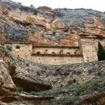 Turismo todo el año en el Monasterio de Piedra