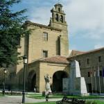 Revisitamos el Parador de Santo Domingo Bernardo de Fresneda