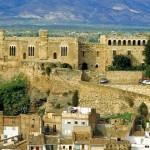 Parador de Tortosa en la provincia de Tarragona