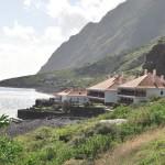 Paradores de las Islas Canarias en el Hierro