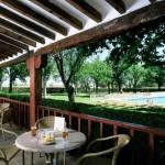 Gastronomía en el Parador de Albacete