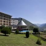 Un excelente Hotel en el Pirineo Catalán
