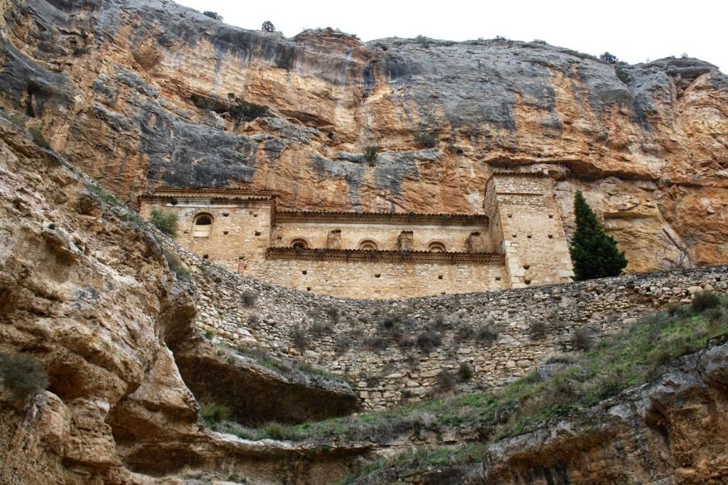 Santuario de Jaraba 2